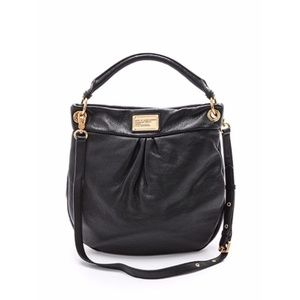 MARC BY MARC JACOBS Bag Classic Q Hillier Hobo Bag
